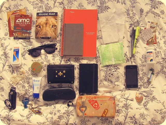 Minus My Bag