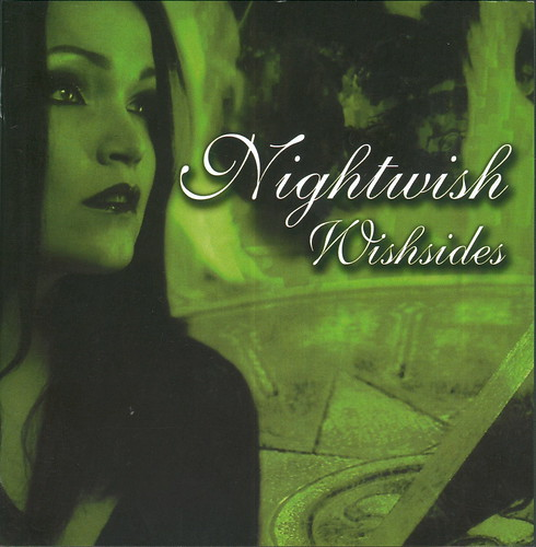 (2005) Wishsides CD 2 (320kbts)