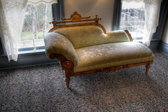 The Fainting Couch