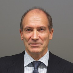 Prof Geoff Fincher