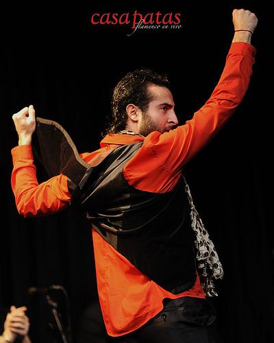 Sergio Aranda. Foto: Martín Guerrero