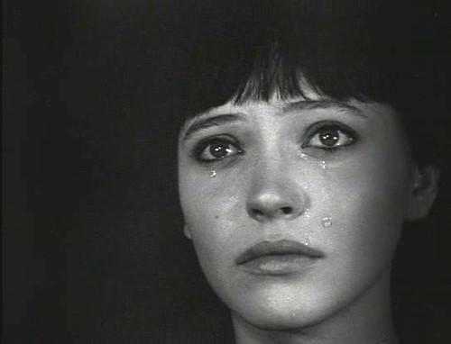 The tears of Anna