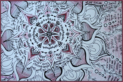 Mondo Beyondo Audio Mandala