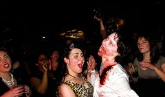 It's Murder on the Dancefloor!
