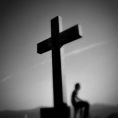 Cross by Marc Melander