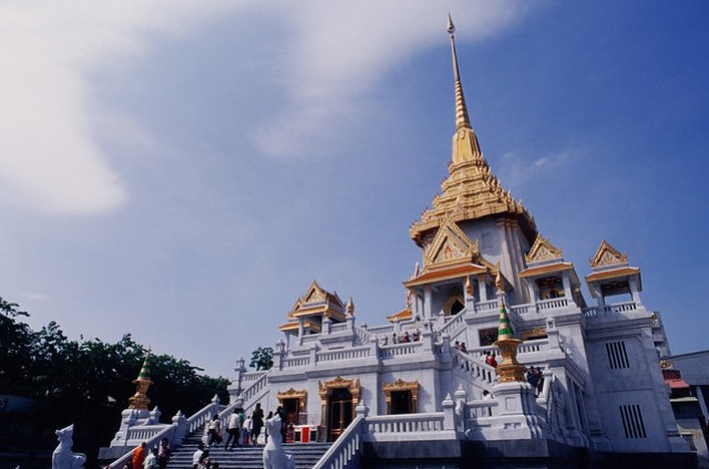 2010 Bangkok D2 - 昭披耶河 1