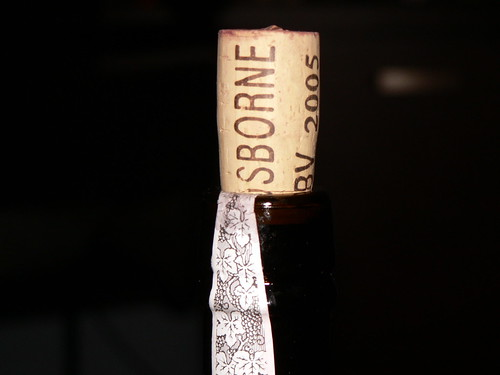 Osborne Porto Late Bottled Vintage 2005