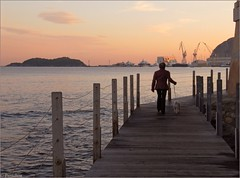La Ciotat : Walk along the bay