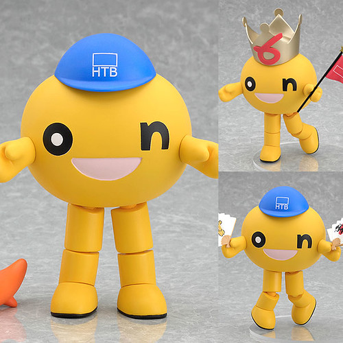 Nendoroid on-chan