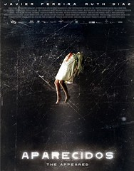 Aparecidos poster película