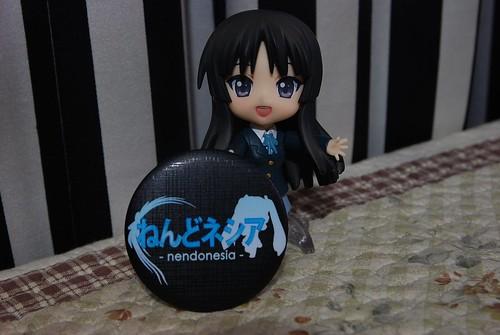 Happy Mio by balakadut