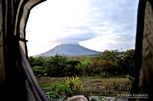 KLR 650 Trip Nicaragua 110