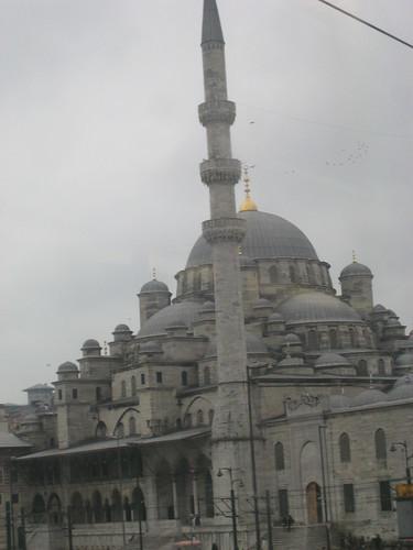 Domes & Minarets