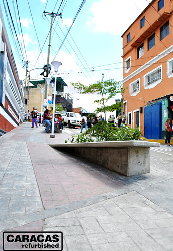 1 Bulevar el Carmen, Petare, Caracas