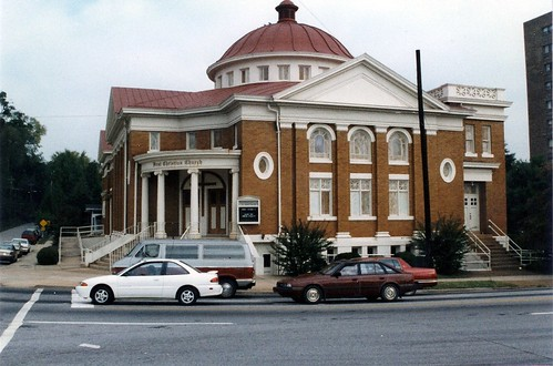 First Christian Church of Athens, Georgia