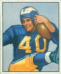 1950 Bowman #52