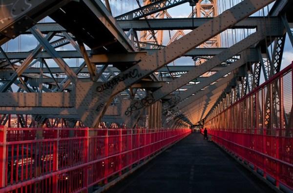 61/365 - Williamsburg Bridge.