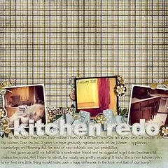 kitchenredo