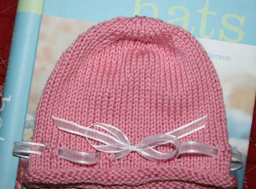 Ribbons Hat