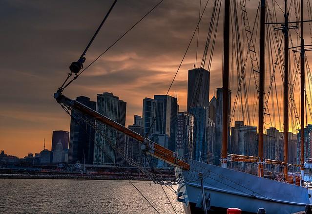 sails Ready