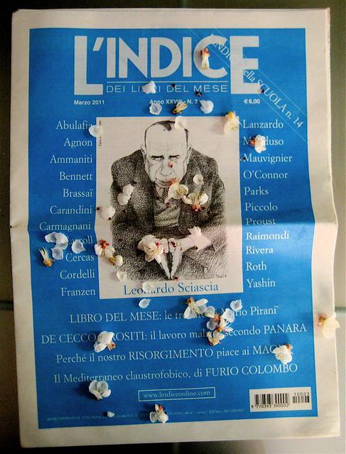 L'Indice, marzo 2011
