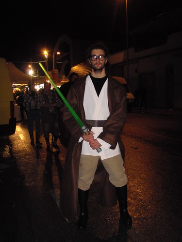 Cavaliere Jedi
