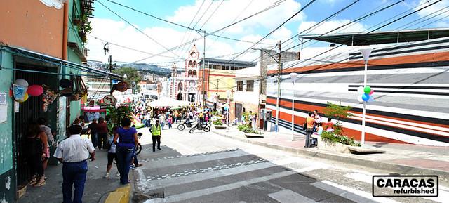 9 Bulevar el Carmen, Petare, Caracas