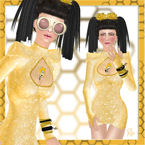 Queen Bee :)