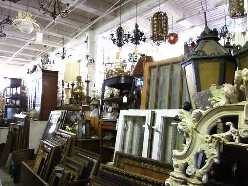 Jan's Antiques