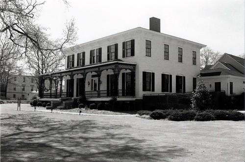 The Lucy Cobb Institute