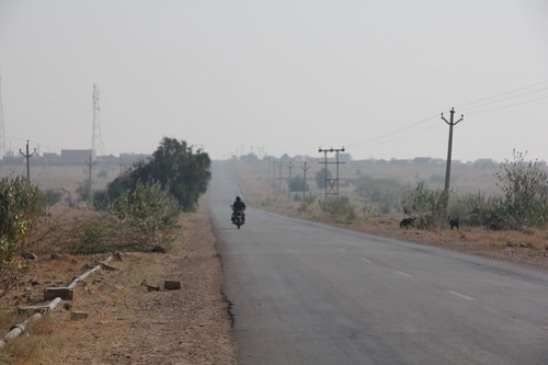 Major District Road 53