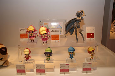 Nendoroid Petit from Tantei Opera Milky Holmes