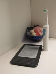 Multitasking for readers