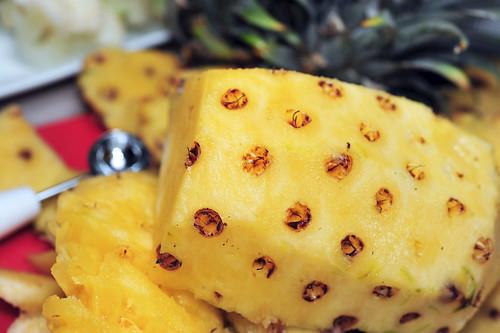 Assam Fish Head 阿叁鱼头