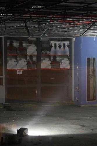 Spooky Doors