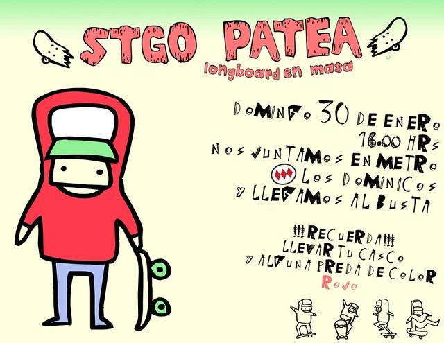 Stgo Patea