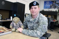 Day 14 - Checking In With SSG Dillman