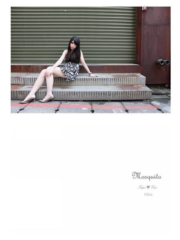 偷心淑女,二十五淑女墓 【5D MARK II】人像.Taipei.Mosquito