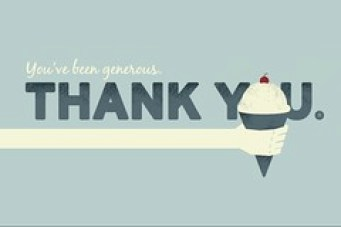 Thank you Card by Jon Ashcroft, on Flickr
