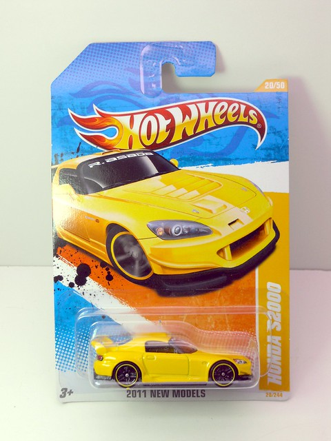 hot wheels honda s2000 (1)