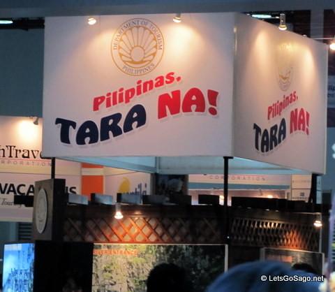 Pilipinas Tara Na!