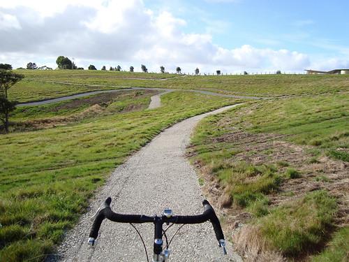 Sanders Reserve Eastern Trails