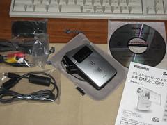 20070713:正直期待しすぎた:SANYO DMX-CG65(S)
