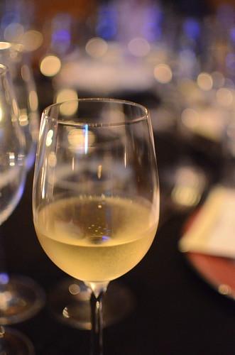 BPR Charity Wine Dinner
