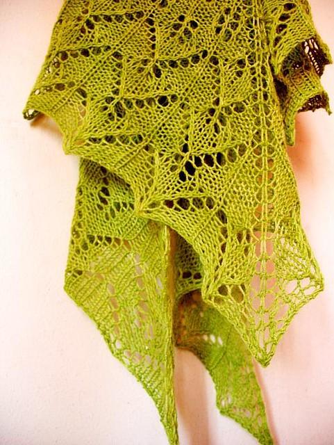 lace knitting Threadpanda Page 2