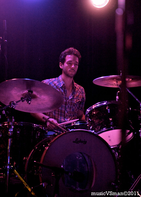 Young the Giant @ The Firebird - 04.11.11
