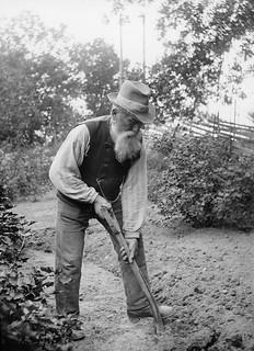 Wilhelm Fredriksson, Tibble, Uppland, Sweden