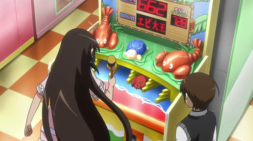 8. Arcade time ~