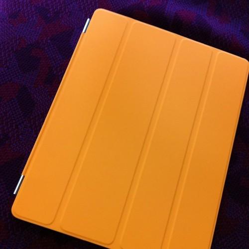 なるほど、iPad2。