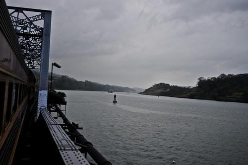 KLR 650 Trip Panama 282